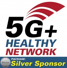 5G+ Healthy Network - Silver Sponsor Package