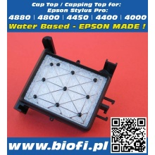 Cap Top / Capping Top - Epson Stylus Pro 4880, 4800, 4450, 4400, 4000 - Water Based Original