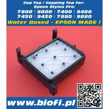 Cap Top / Capping Top Epson 9880, 9800, 9450, 9400, 7880, 7800, 7450, 7400 - Water Based